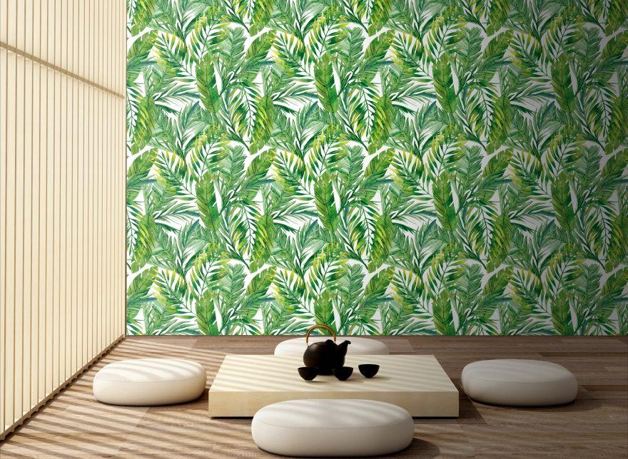 Pannello fonoassorbente decorativo a parete Flat Panel VMT Nature_3