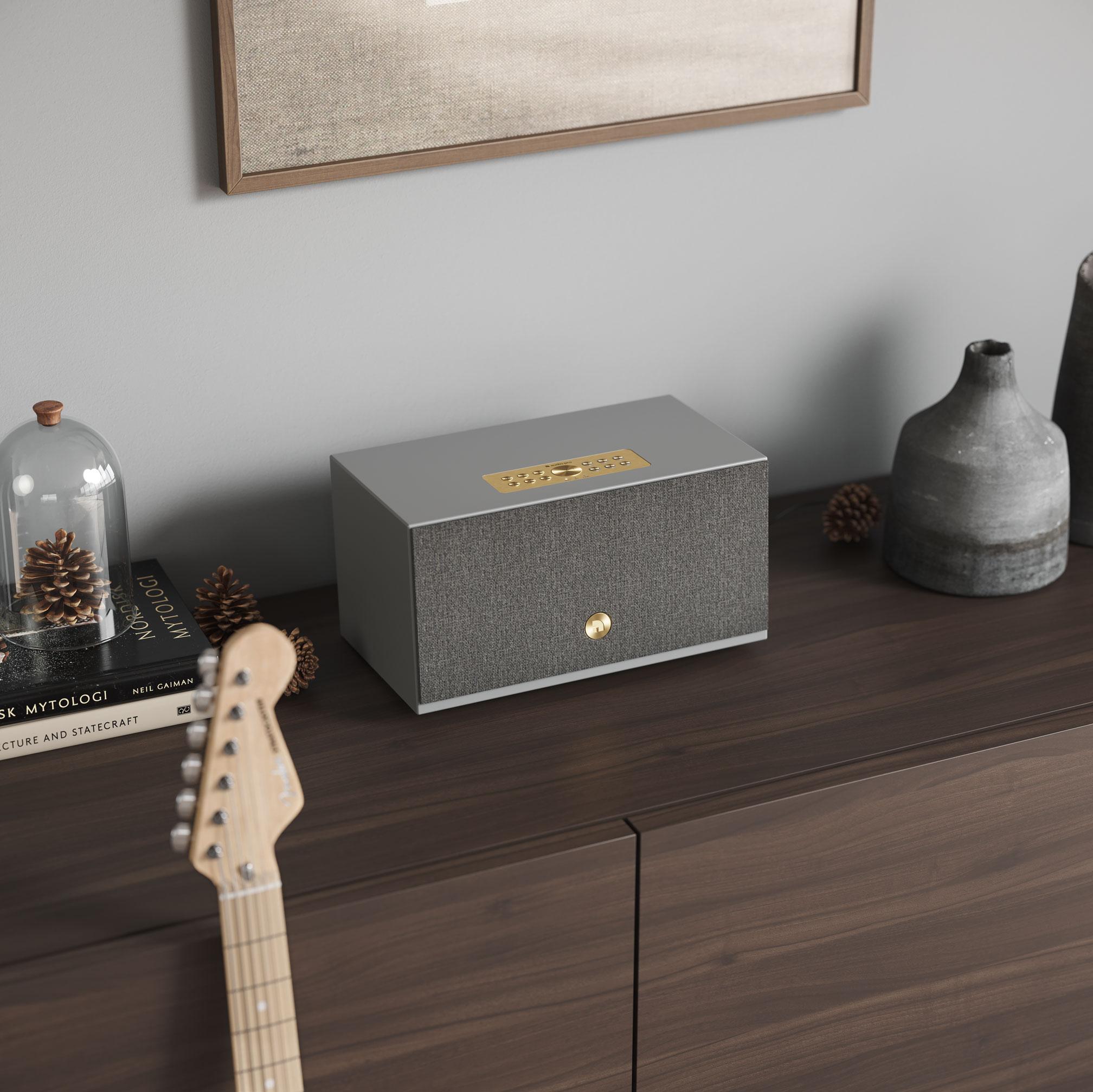 C10MkII Audio Pro